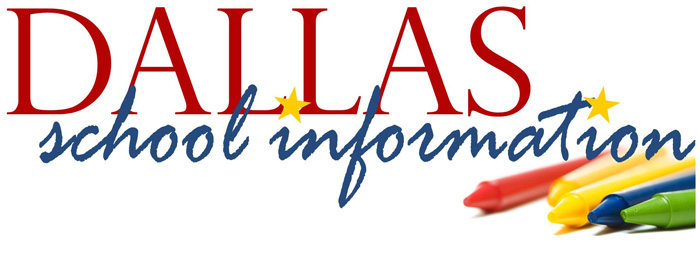 Dallas Texas Schools