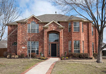 murphy texas area and homes for sale
